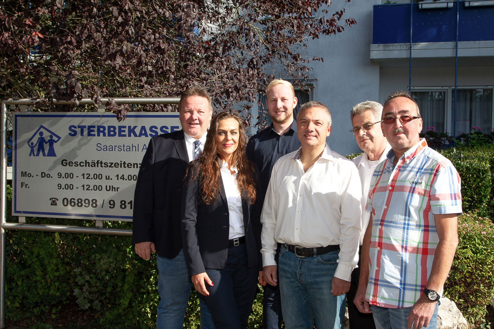 Vorstand-Sterbekasse-Saarstahl